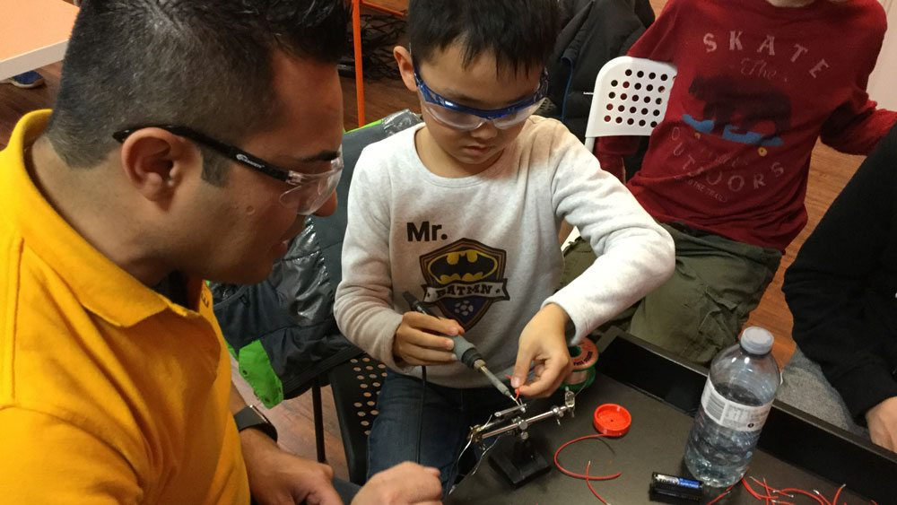 Robotics Programs