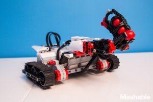 Robotics Worlds_LEGO EV3 1