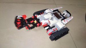Robotics Worlds_LEGO EV3 2