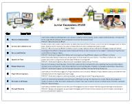 exceedroboticscurriculumcontent